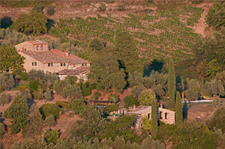 gaiole tuscany farmhouse 10